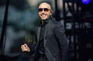Pitbull Teases New Empowerment Anthem From Miami Rooftop: Watch