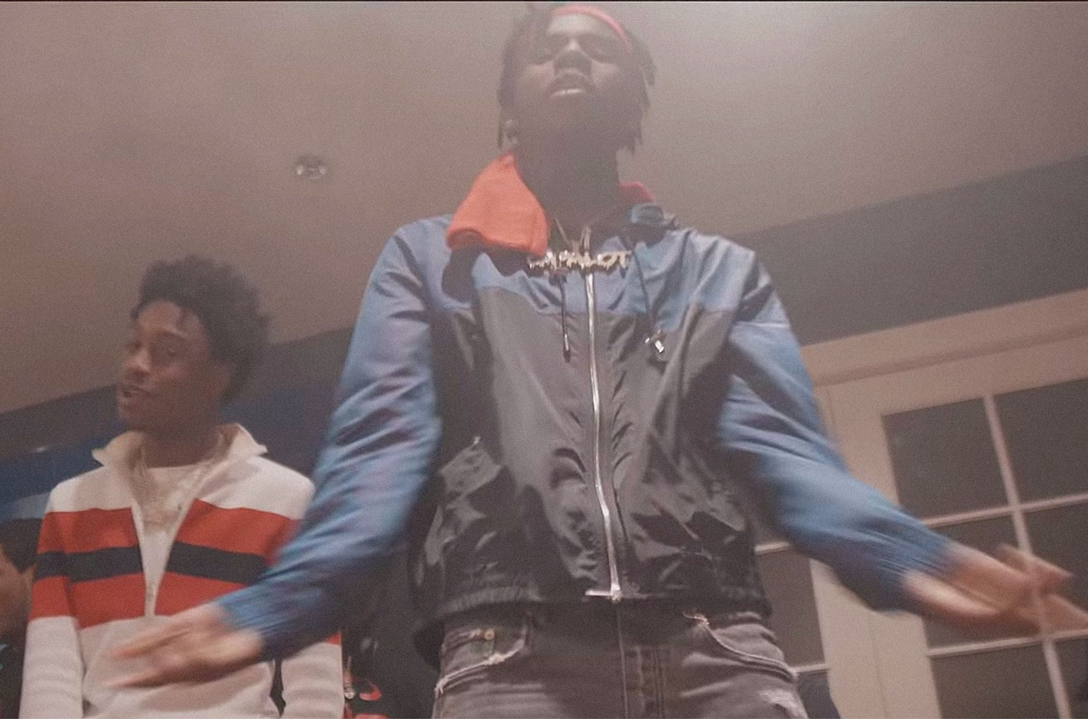 """Polo G Feat. Lil Tjay, """"Pop Out"""""""