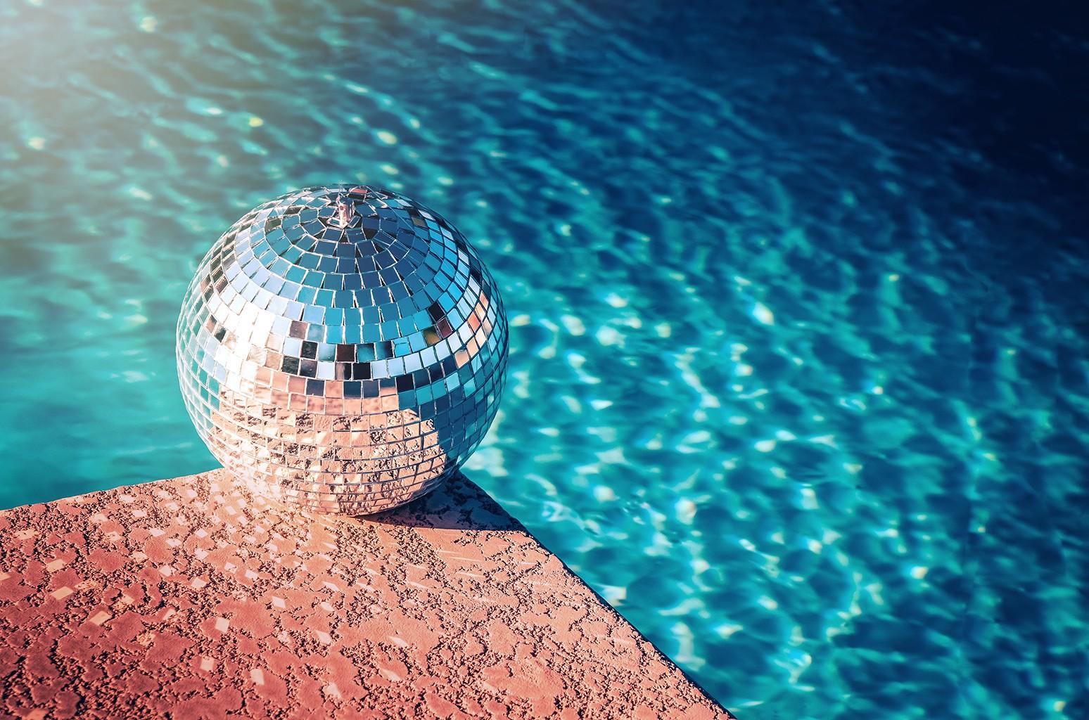 Poolside Music