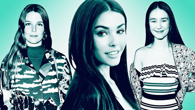<p>From left: Maggie Rogers, Madison Beer &amp&#x3B; Sigrid</p>