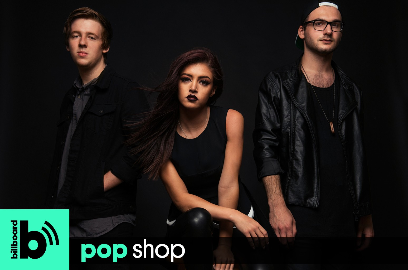 Pop Shop Podcast featuring: Against the Current