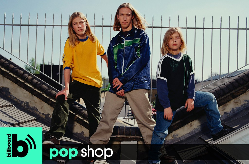 Pop Shop Podcast: Hanson