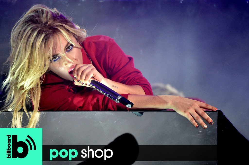 Pop Shop Podcast: Lady Gaga