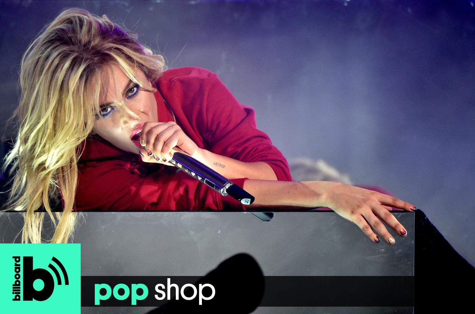 Pop Shop Podcast: Lady Gaga