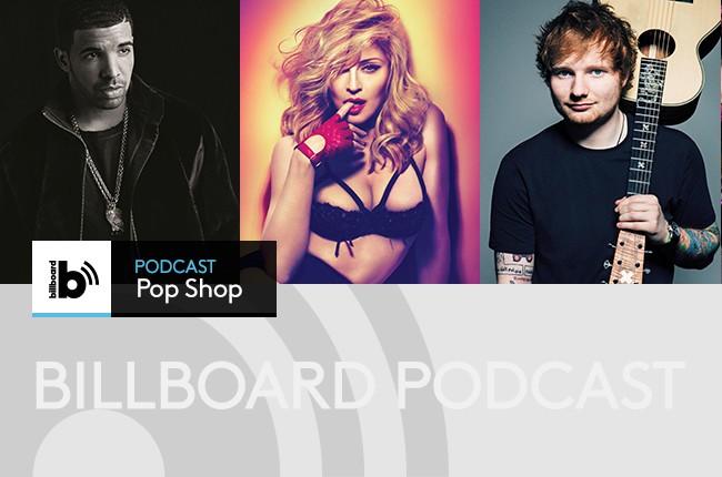 PopShop Podcast