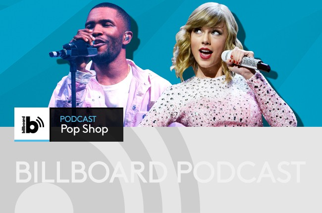 frank ocean, taylor swift, new music 2016
