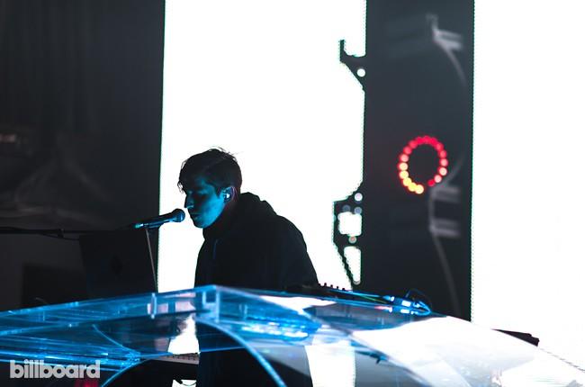 Porter Robinson, 2014