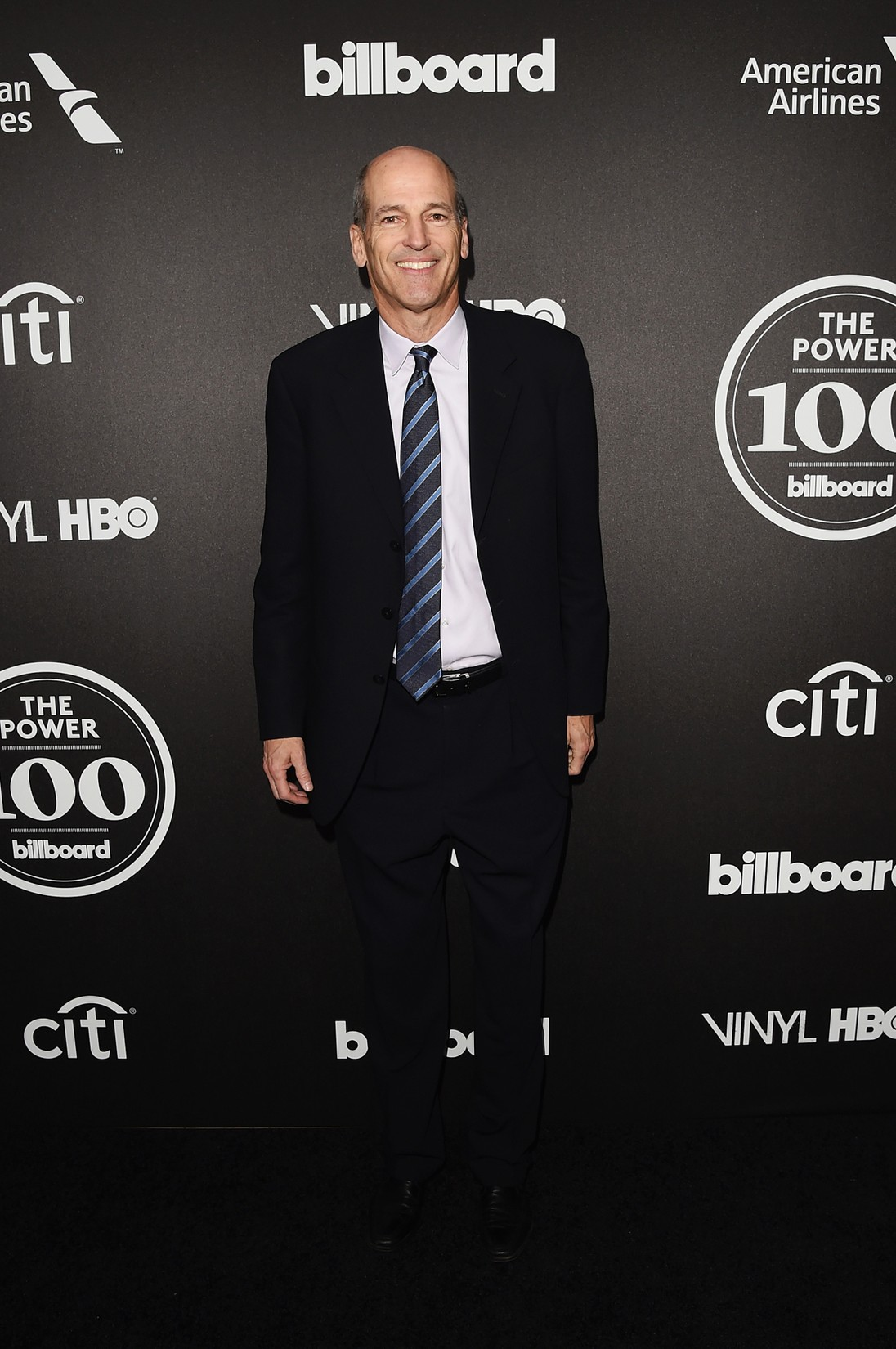 Chief Executive Officer and President of Pandora Media, Inc. Brian McAndrews attends 2016 Billboard Power 100