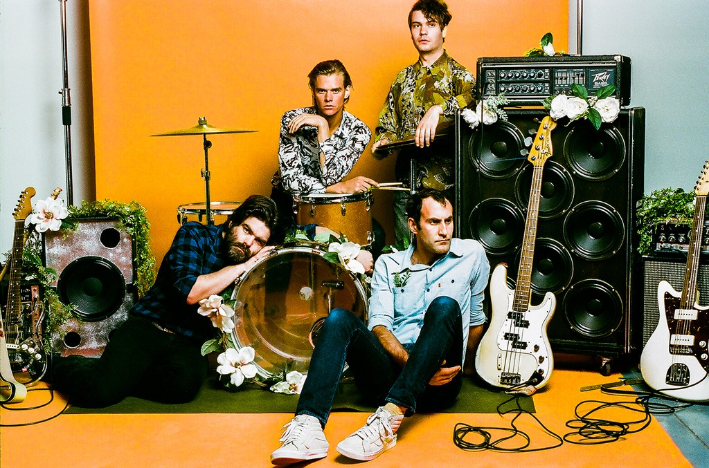 Preoccupations