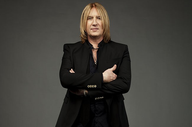 Down 'N' Outz, Joe Elliott