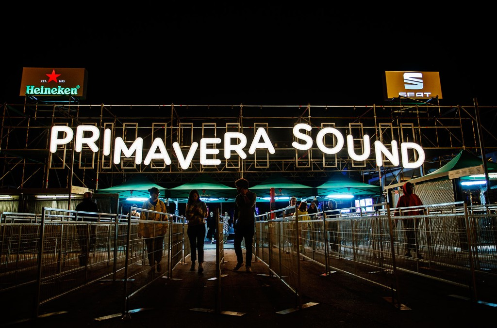 Photo of Spain's Primavera Sound Festival Postponed to August | Hollywood Reporter