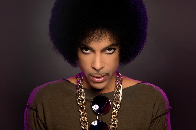 Prince, 2014
