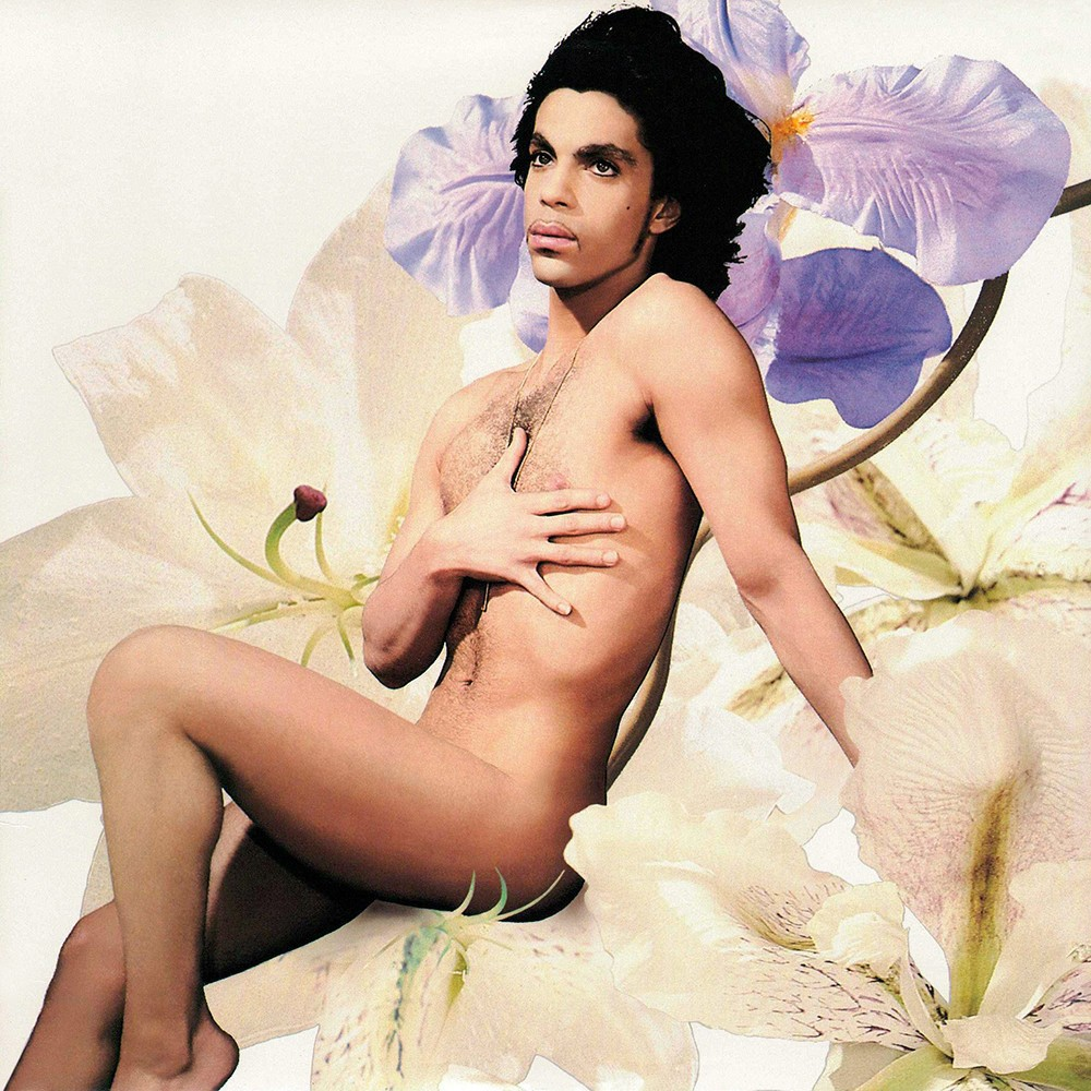 Prince 'Lovesexy'