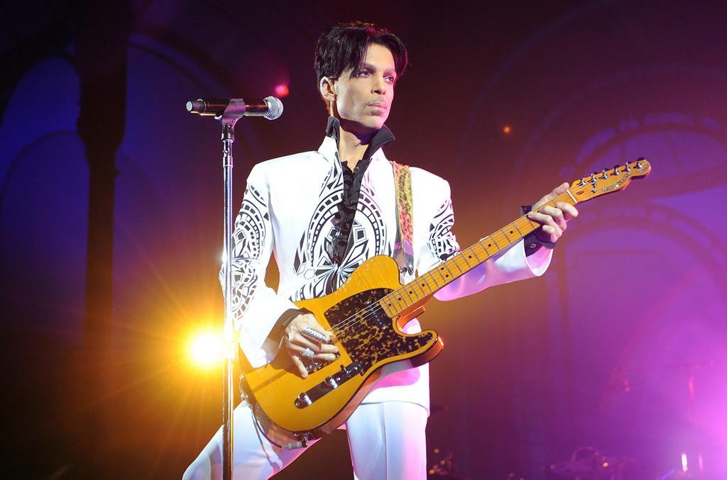 Prince, 2009