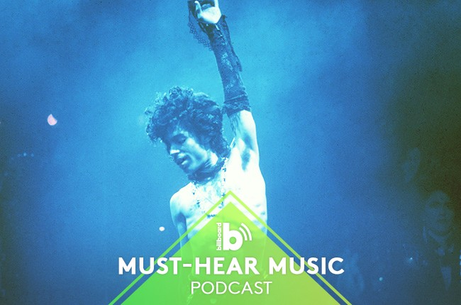 Must Hear Music Podcast: Prince