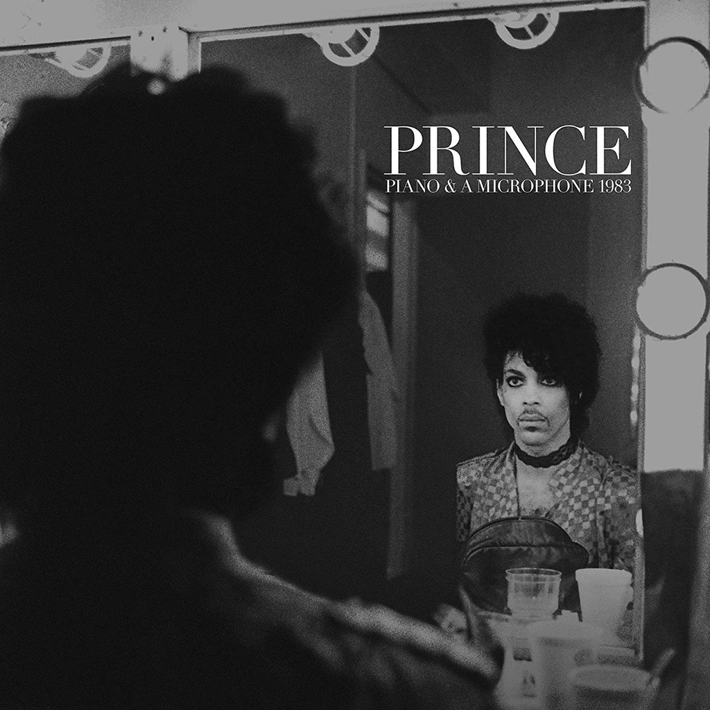 33. Prince, 'Piano and a Microphone 1983'