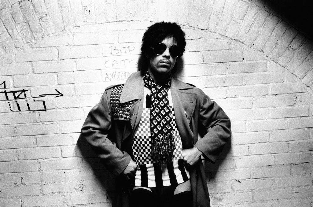 Prince, 1981