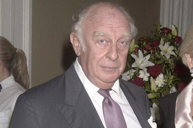 Prince Rupert Loewenstein