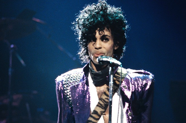 Does Your Pubic Hair Go Up to Your Navel?': 31 of Prince's ...