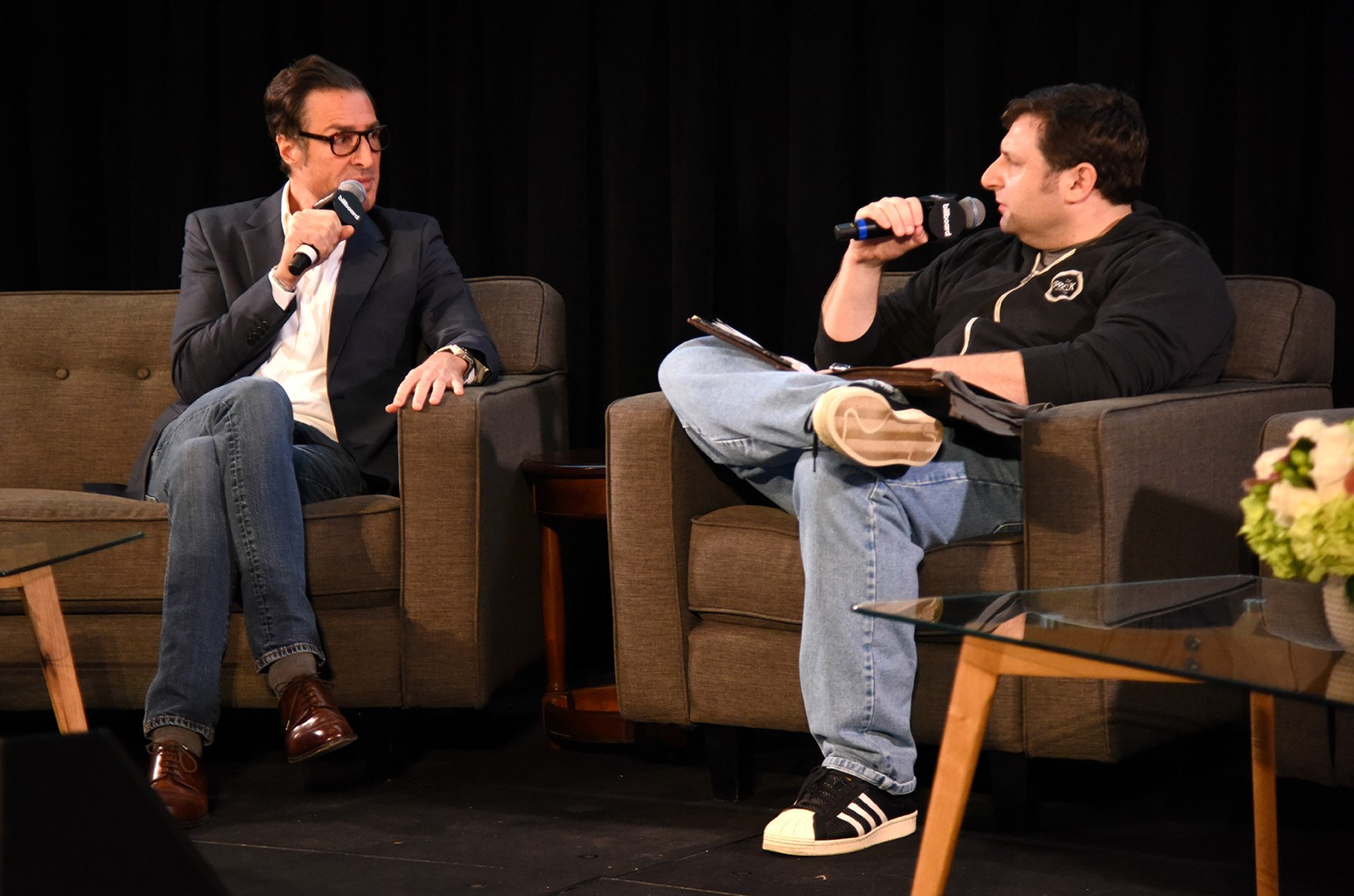 Promoter 101 Q&A with Bernie Cahill panel at the 2018 Billboard Live Music Summit + Awards at the Montage Beverly Hills on Nov. 14, 2018 in Beverly Hills, Calif.