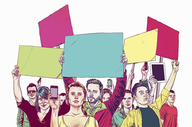 Protest Biz 2016