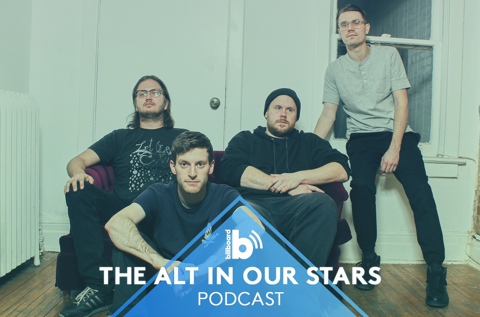 The Alt in Our Stars Podcast featuring: Pup