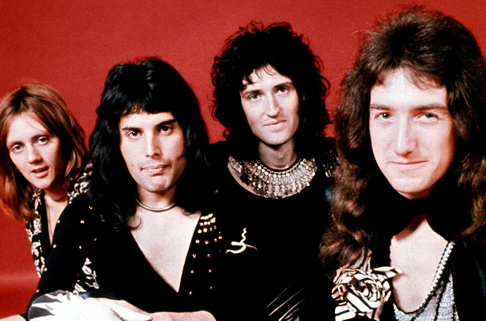 Queen photographed in London