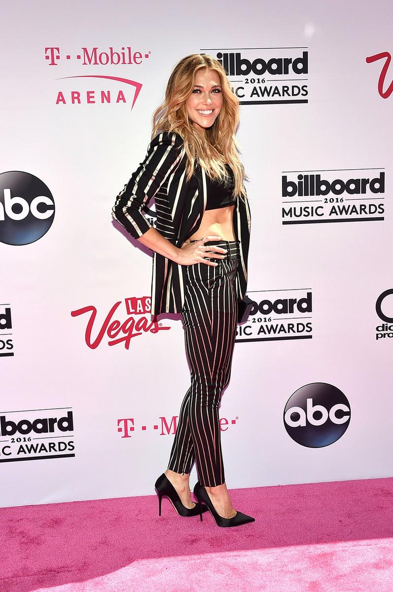 Rachel Platten at the 2016 Billboard Music Awards