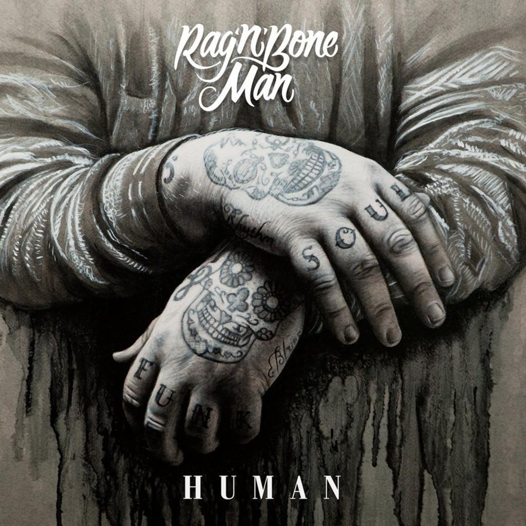 Rag'n'Bone Man, 'Human'