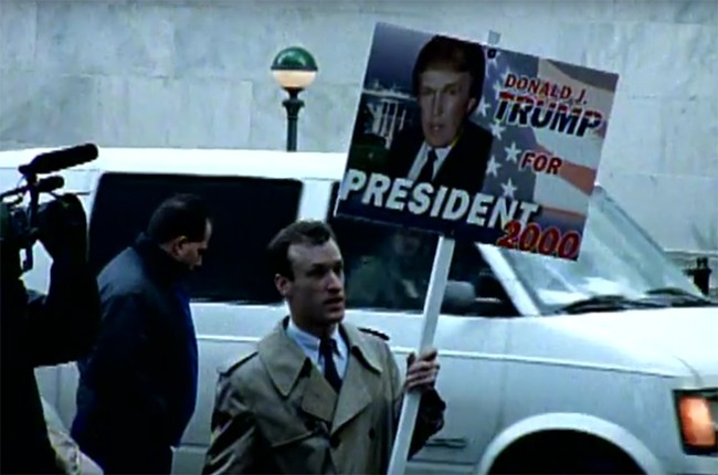 """Rage Against the Machine's """"Sleep Now in the Fire"""" video"""