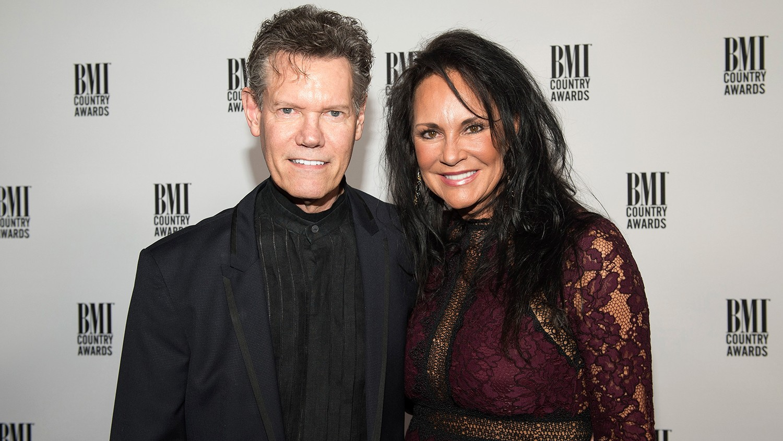 Randy and Mary Travis