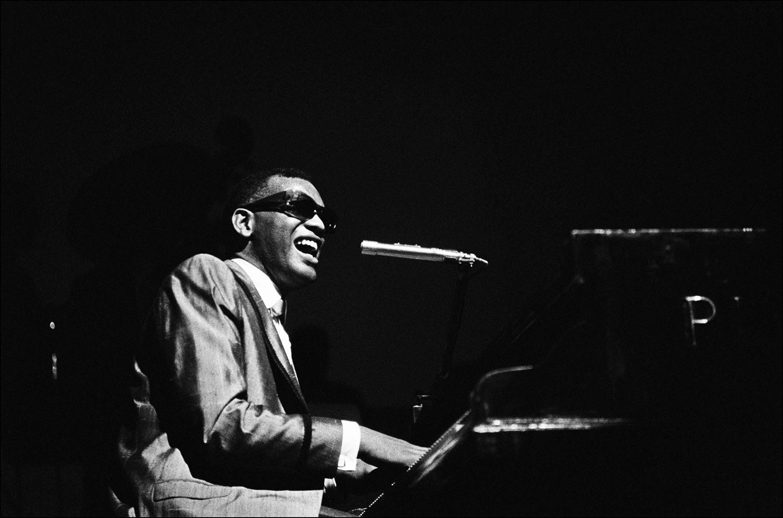 Ray Charles, 1962