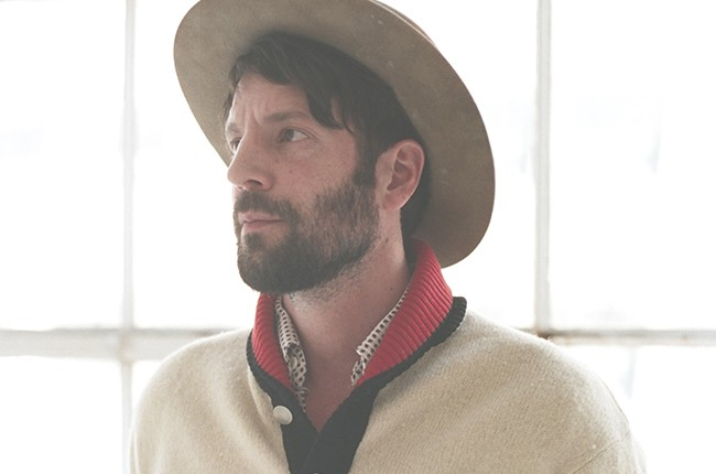 "85. Ray LaMontagne, ""You Are the Best Thing"""