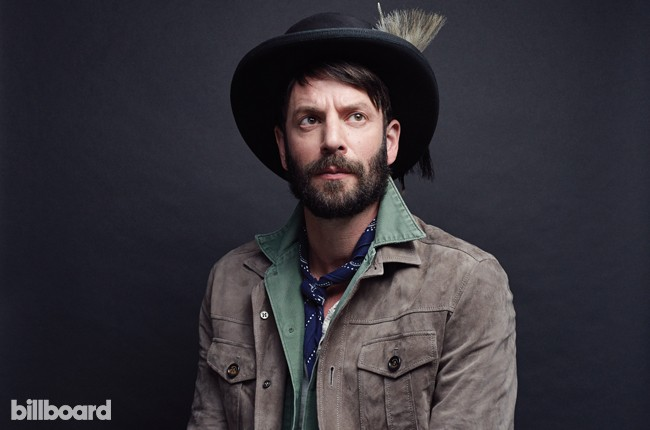 Ray LaMontagne for Billboard