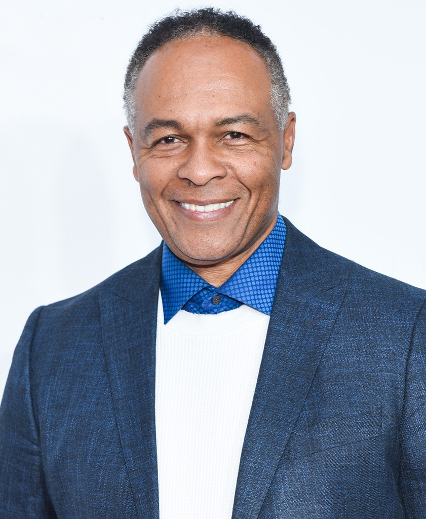 """Ray Parker Jr. attends 2017 Tribeca Film Festival - """"Clive Davis: The Soundtrack Of Our Lives"""" World Premiere - Opening Night at Radio City Music Hall on April 19, 2017 in New York City."""
