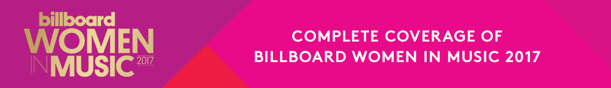 2017 Billboard Women in Music