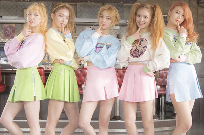 3 Red Velvet KPop