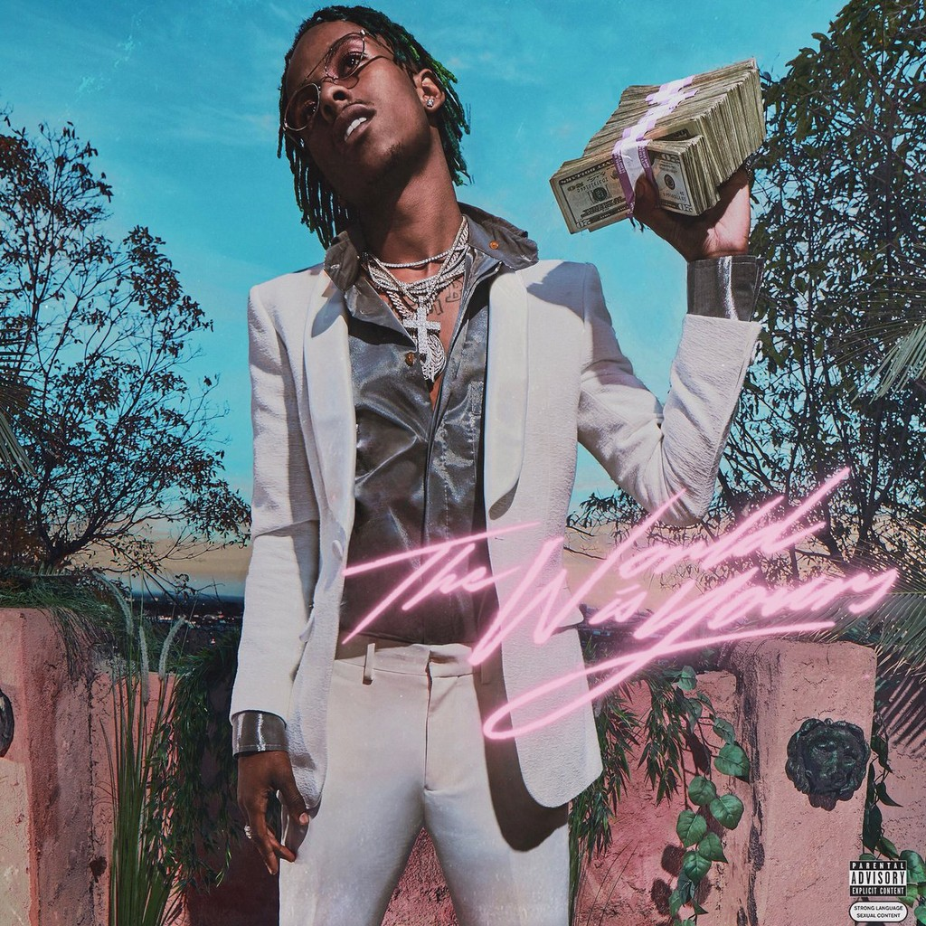 Rich The Kid, 'The World Is Yours'