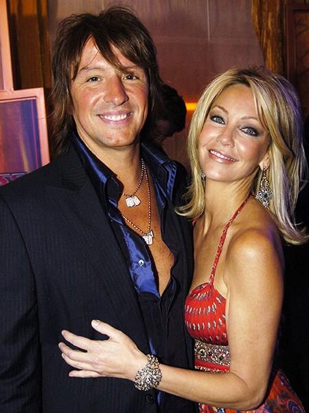 richie-sambora-and-heather-locklear-2004-couples-billboard-450