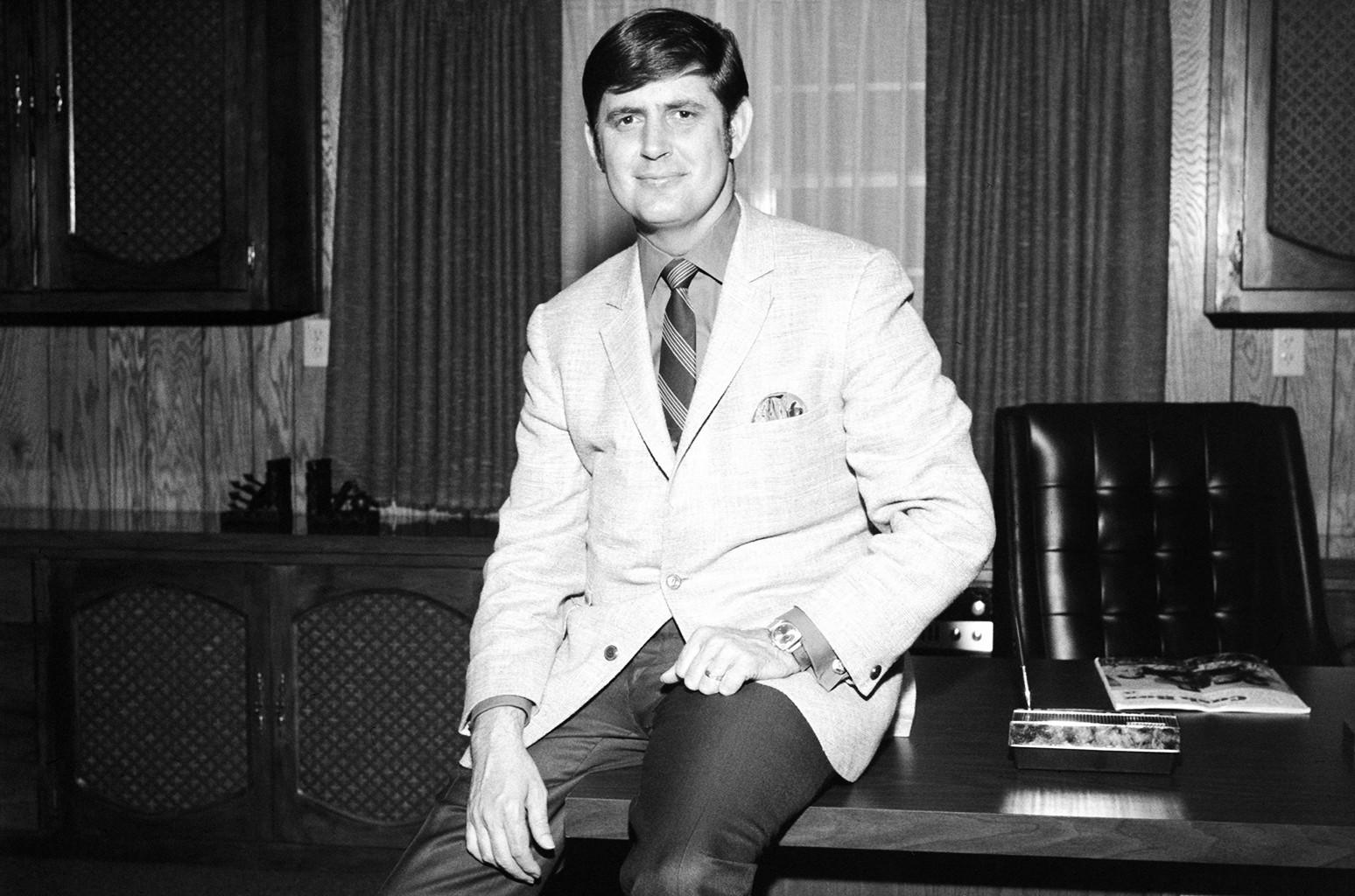 Rick Hall, 1968