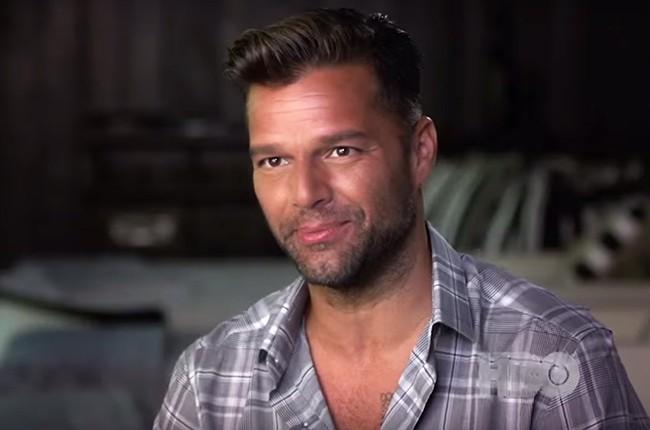 Ricky Martin The Latin Explosion