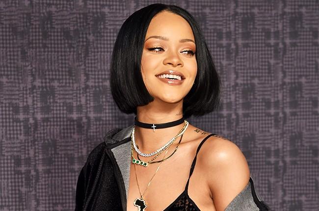 FENTY PUMA by Rihanna 2016