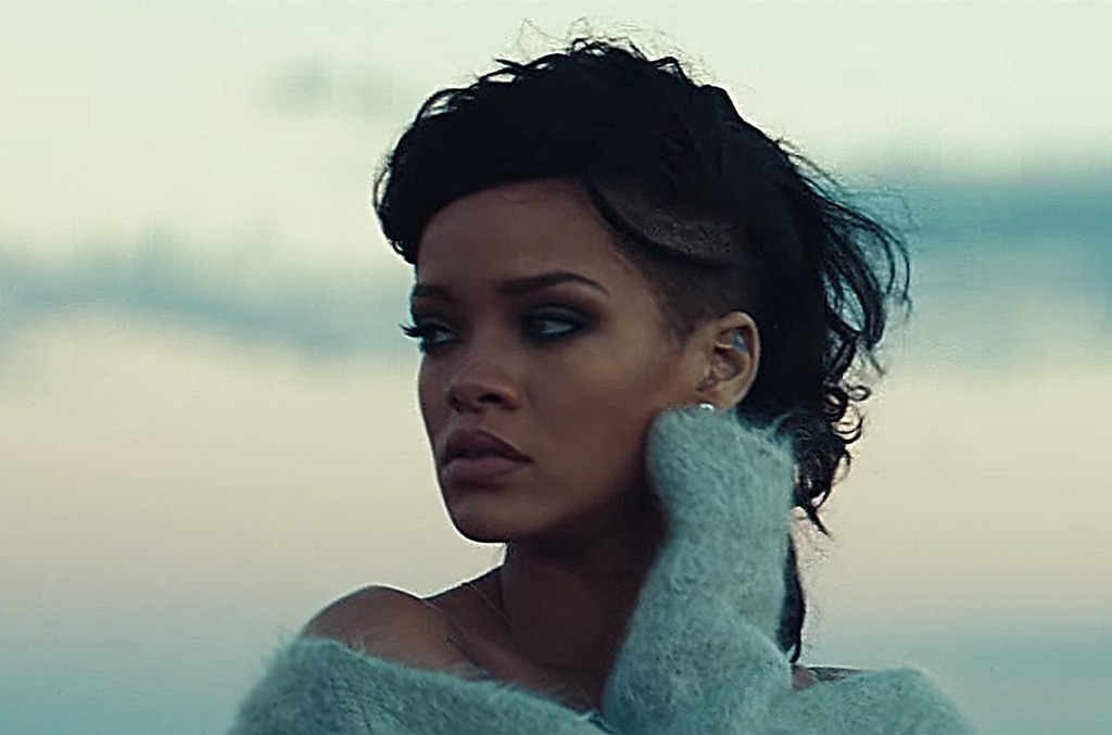 "Rihanna, ""Diamonds"""