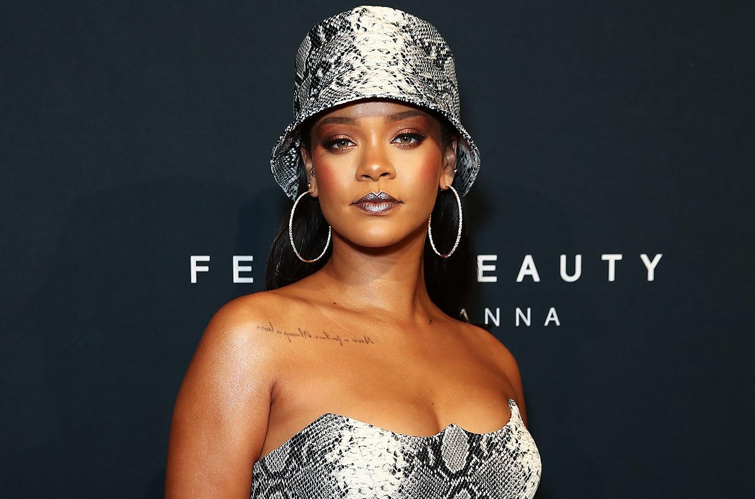 Rihanna's Savage X Fenty Draws $50M In New Funds | Billboard