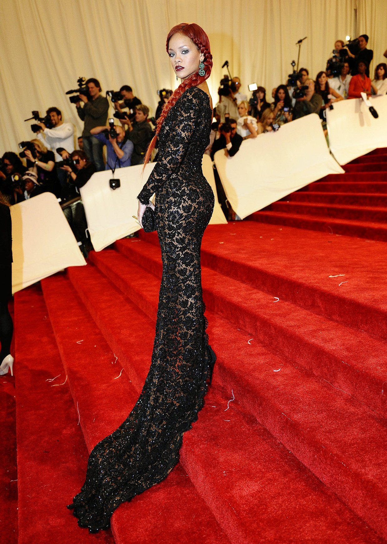 The 2020 Met Gala Theme is All About Time: Fashion and