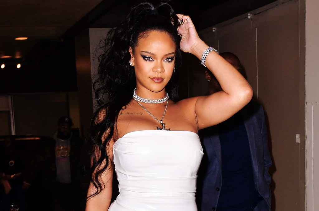 It's Rihanna's Birthday, Have a Free Killawatt Highlighter   677x1024