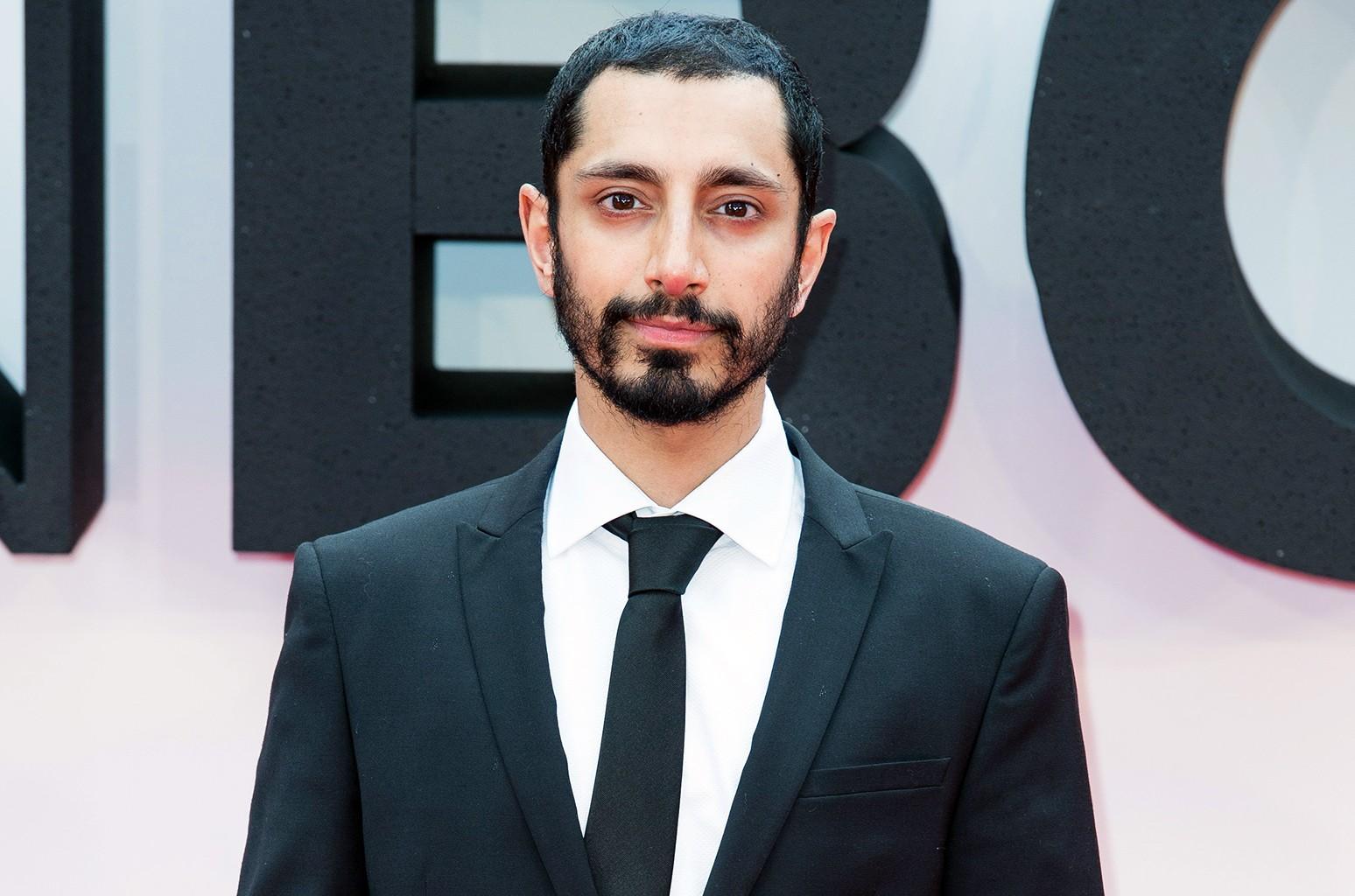 Riz Ahmed in 2016