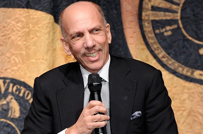 Robert F.X. Sillerman 2009