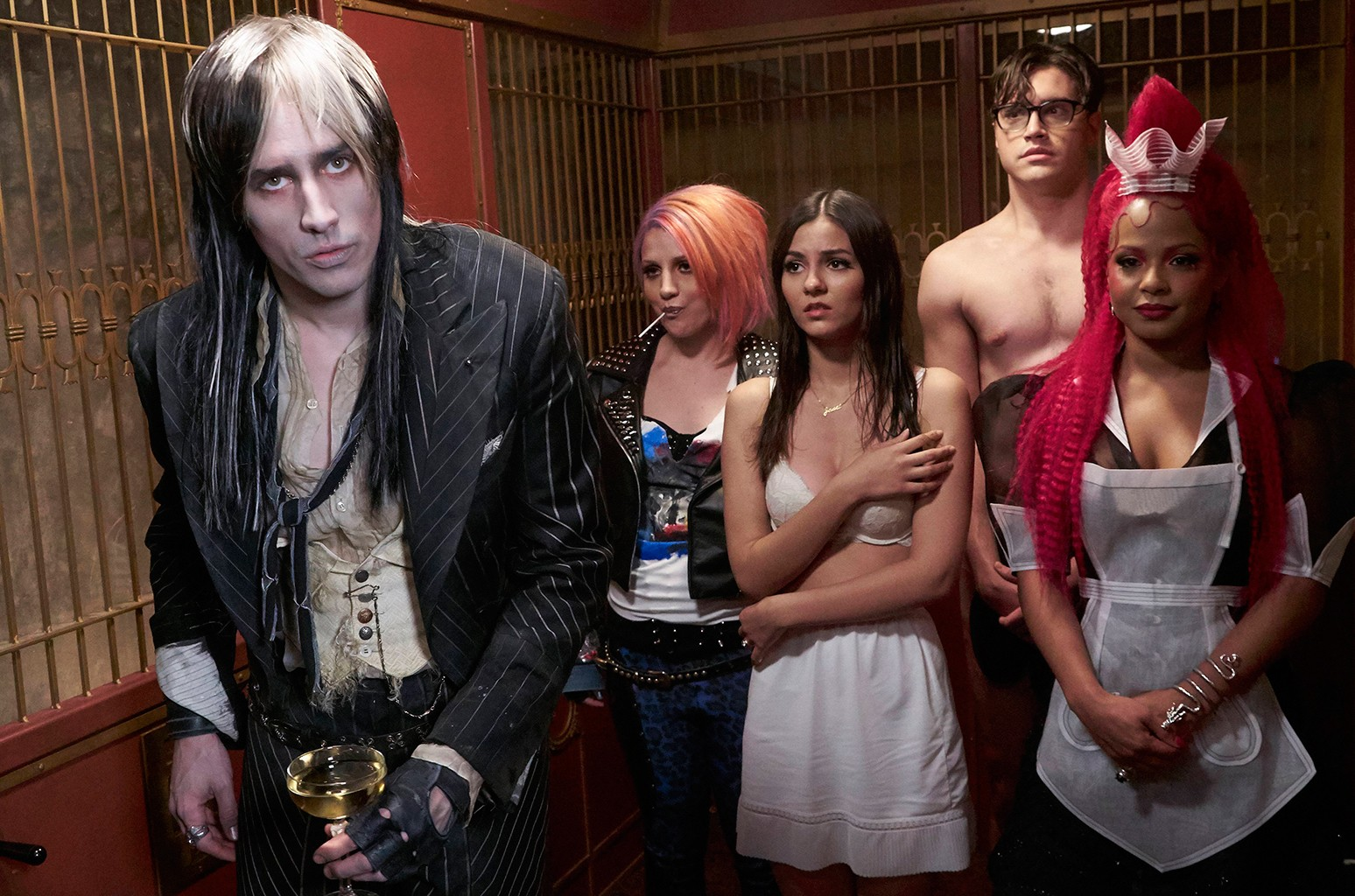 Fox's THE ROCKY HORROR PICTURE SHOW, 2016