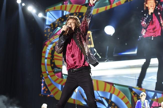 The Rolling Stones Havana 2016